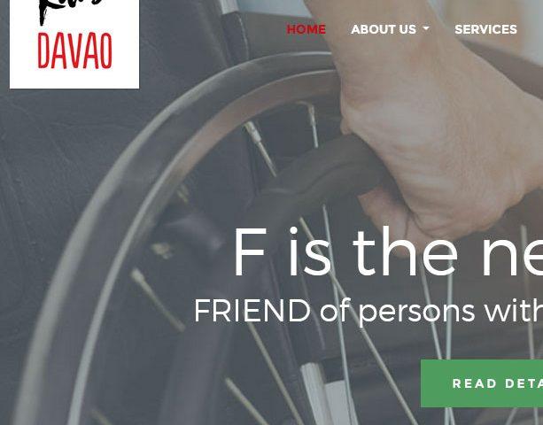 Website Developer in Davao