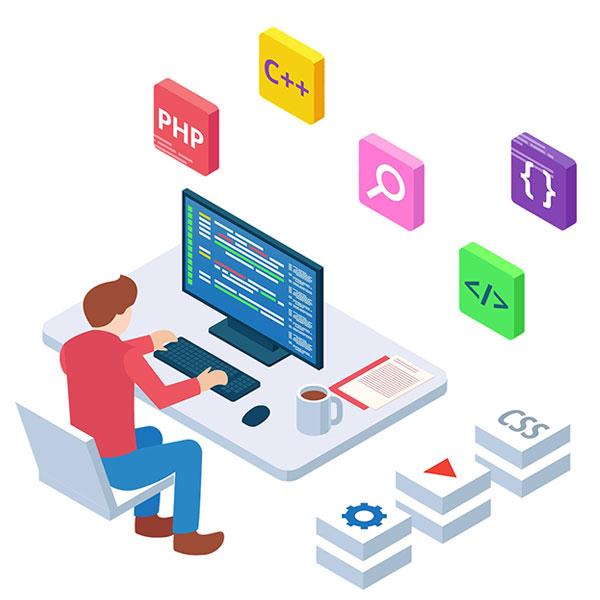 Website Development in Davao